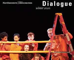 Thumbnail image for Dialogue Newsletter