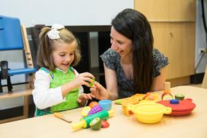 Children and Communication Module