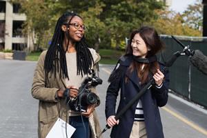 MFA in Documentary Media