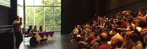 Interdisciplinary PhD in Theatre and Drama