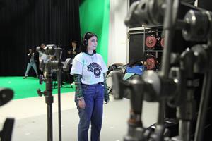 Minor in Film and Media Studies
