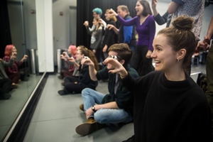 Theatre for Young Audiences Module