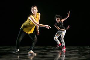 Minor in Dance