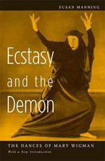 Ecstasy and the Demon