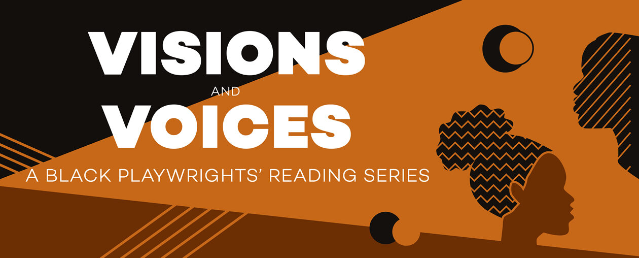 A series of three play readings by Black authors directed by MFA Directing students.
