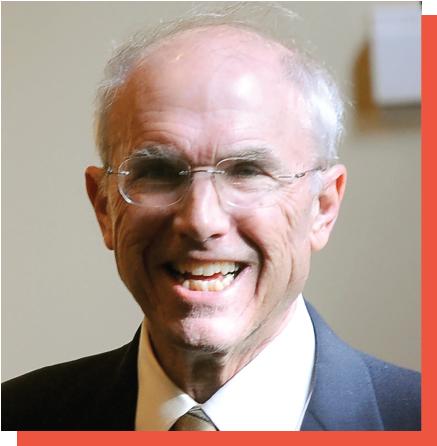 Faculty Spotlight: A Conversation with Northwestern MSC Professor Irv Rein