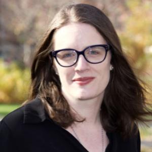Northwestern MSC Spotlight: A Conversation with Michelle Shumate