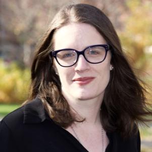 Michelle Shumate, PhD