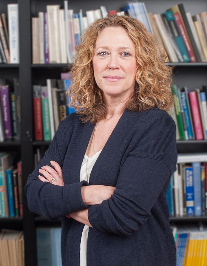 A Conversation with Northwestern MSC Student, Gretchen Baker