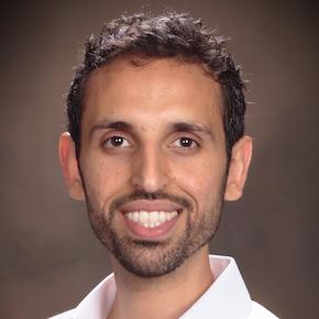 Nabil Alshurafa