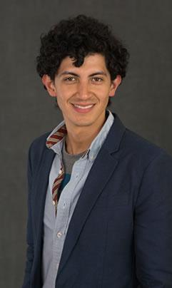 Alan Arriaga