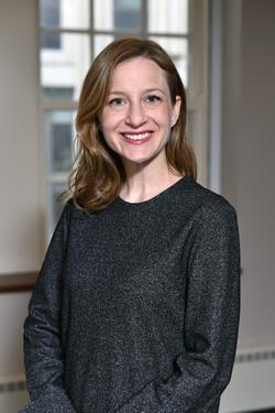 Stefanie McCormack