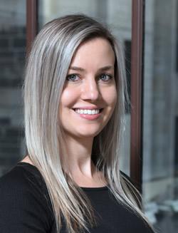 Justine Podraza