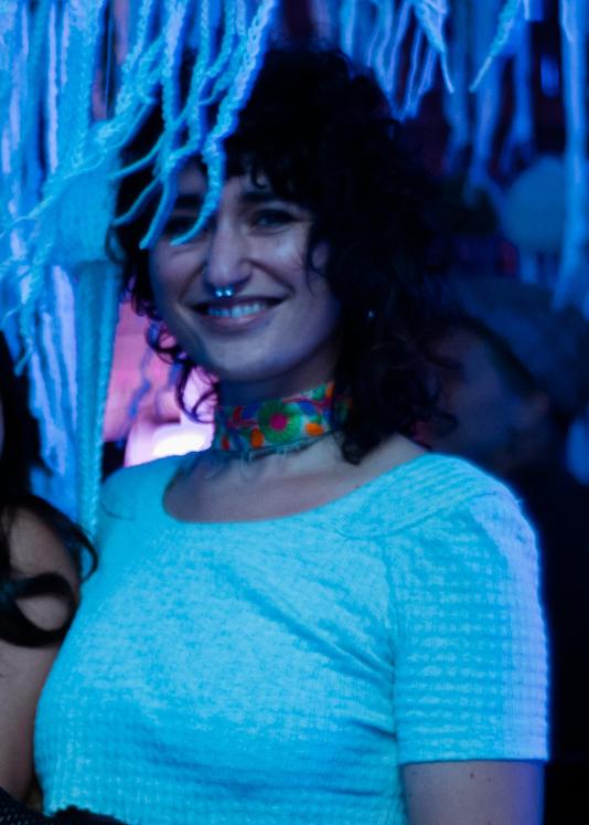 Regina Martinez